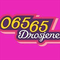 Logo 37) 06565 Drosjene- Lillehammer Taxisentral