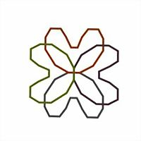 Logo 25) Studio Ísfeld - Innanhússarkitekt