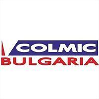 Logo 11) Colmic Bulgaria