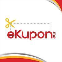Logo 3) Ekupon.me