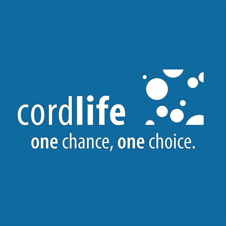 Logo 37) Cordlife Philippines
