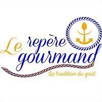 Logo 18) Le Repère Gourmand