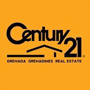 Logo 22) Century 21 Grenada