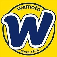 Logo 3) Wemoto Motorcycle Parts