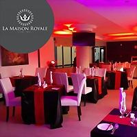 Logo 30) La Maison Royale