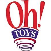 Logo 37) Oh-Toys