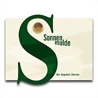 Logo 21) Weingut Sonnenmulde Hans U Renate Schreiner