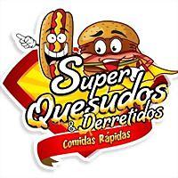 Logo 34) Super Quesudos Y Derretidos