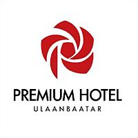 Logo 3) Premium Hotel Ulaanbaatar
