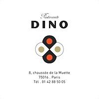 Logo 112) Ristorante Dino