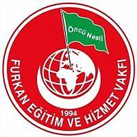 Logo 8) Furkan Vakfi