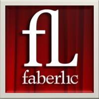 Logo 6) Faberlic Latvija