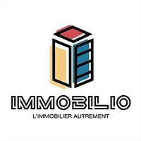 Logo 36) Immobilio - Agence Immobilière Digitale