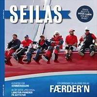 Logo 7) Seilas