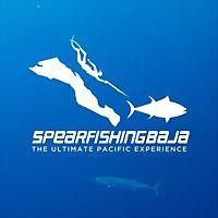 Logo 7) Spearfishing Baja