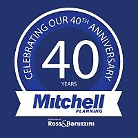 Logo 11) Mitchell Planning Associates