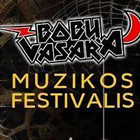 Logo 50) Festivalis