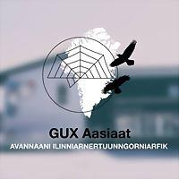 Logo 2) Gux Aasiaat