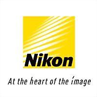Logo 5) Nikon