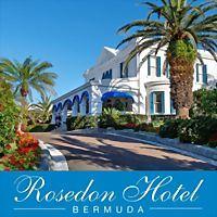 Logo 32) Rosedon Hotel, Bermuda