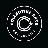 Logo 15) Collective Arts Brewing