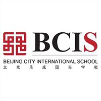Logo 7) Beijing City International School