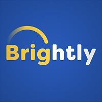 Logo 3) Brightly Jersey