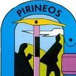 Logo 50) Club Montaña Pirineos - Zaragoza
