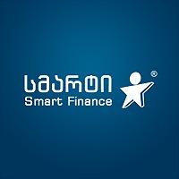 Logo 6) სმარტ ფინანსი • Smart Finance