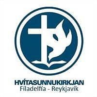 Logo 6) Hvítasunnukirkjan Fíladelfía