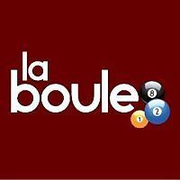 Logo 1) La Boule