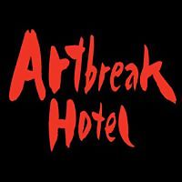 Logo 47) Artbreak Hotel Værkstedsgalleri