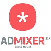 Logo 49) Admixer Kz