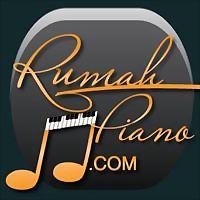 Logo 34) Rumah Piano