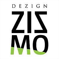 Logo 6) Zizmo Dezign