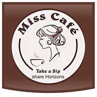 Logo 5) Miss Cafe