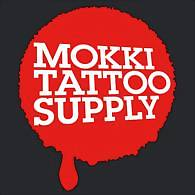 Logo 4) Mokki Tattoo Supply