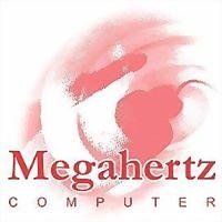 Logo 1) Megahertz