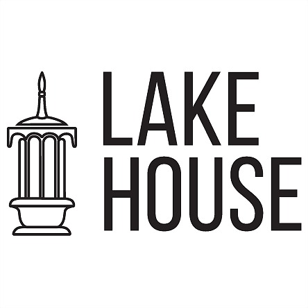 Logo 43) Lake House - ANCL