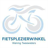 Logo 35) Fietsplezierwinkel Waning Tweewielers