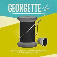 Logo 15) Georgette