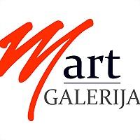 Logo 5) M Art Galerija