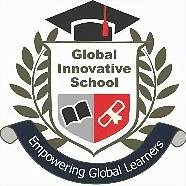 Logo 78) Global Innovative School,  Parasia