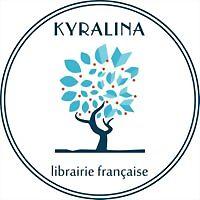 Logo 54) Librairie Kyralina