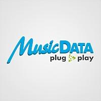 Logo 5) Musicdata