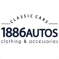 Logo 5) 1886 Autos