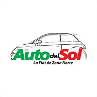 Logo 8) Auto Del Sol