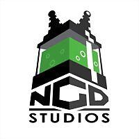 Logo 11) Ngd Studios