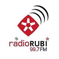 Logo 70) Ràdio Rubí
