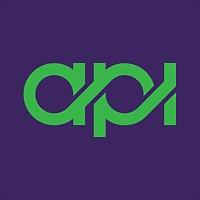 Logo 39) Api Bank